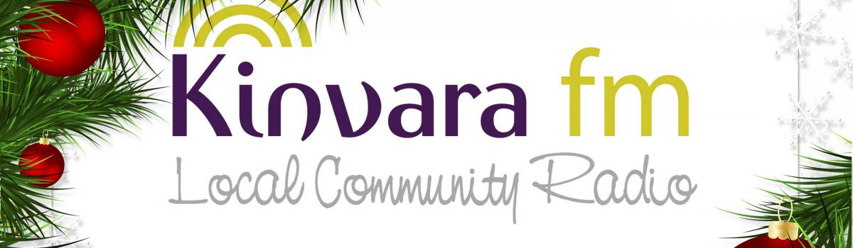Kinvara Fm Xmas Market Sunday Dec 11th Broadcast – Podcasts