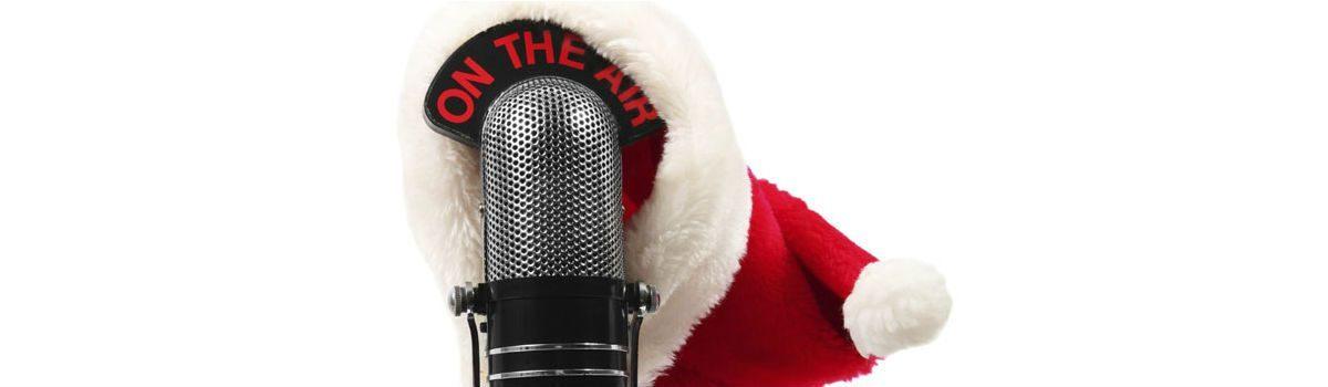 Kinvara FM Xmas Broadcast Podcasts Sunday 4th December