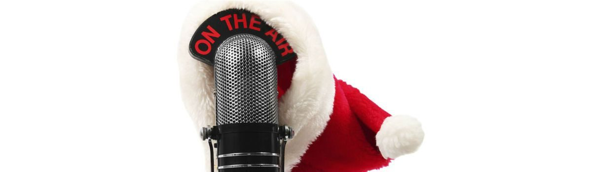 KCR Xmas Market Broadcast Schedule 10th-11th December